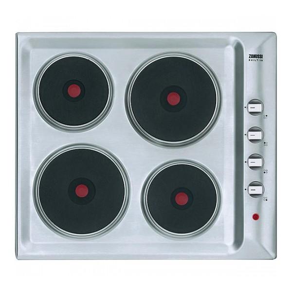 Inbouw kookplaten
