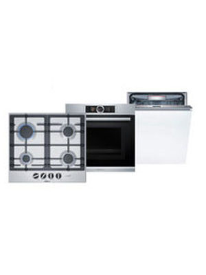 Keuken inbouw apparatuur